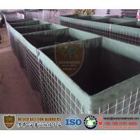 Wholesale Military Bastion Barriers,HESCO defensive barriers,HESCO Bastion Barriers,HESCO blast Wall from china suppliers