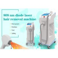 Wholesale Nubway 2017 New 10.4 Inch Screen Keyword 808nm Diode Laser Hair Removal Machine from china suppliers