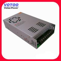 Wholesale 12 Volt 20 Amp LED Power Supply Switching Power Adapter , 200W AC To DC Transformer from china suppliers