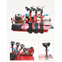 Quality Full automatic truck repair used garage tyre changing machine for sale CE for sale