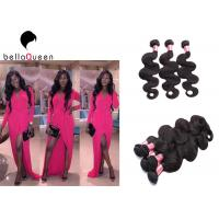"Wholesale Curly Black Women Shedding Free Mongolian Hair Extension 10"" - 30"" from china suppliers"