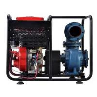 Wholesale Diesel Engine Drive Industrial Water Flood Pump , Single Stage Pump Low Noise from china suppliers