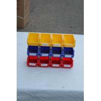 Wholesale Reinforced combinative plastic bin from china suppliers