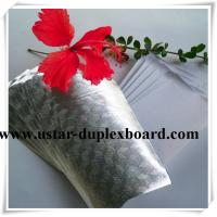 Wholesale Double adhesive alumium foil paper from china suppliers