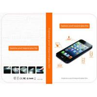 Wholesale tempered glass screen protector for iphone 5/5s/5c from china suppliers