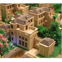Wholesale Miniature Scale Model Scenery For Land Using Complex Model from china suppliers