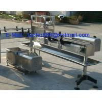 Wholesale Automatic Sauce Liquid Filling Machine from china suppliers