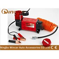 Wholesale Heavy Duty 12V Portable Air Compressor Efficiency Off Road Accessory 30mm Cylinder from china suppliers