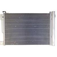 Wholesale OPEL CORSA Auto Air Conditioner Condenser 55700406 1850119 from china suppliers