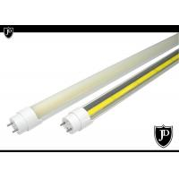 Wholesale Outside Power DC 45 - 50 V 19W T8 Cob Led Tube Lighting With 155° Illuminate Angle from china suppliers