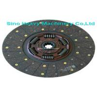 Wholesale Shmc Sinotruk Truck Parts Clutch disc AZ9114160020 with ISO Approvals from china suppliers