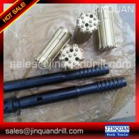 Wholesale Button bits GT60-115mm, 1431-115GT60-1012/914-45-31 from china suppliers