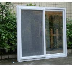 Buy cheap Economical Aluminum White Sliding Window from wholesalers