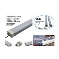 Wholesale IP65 waterproof tri-proof lamp,Tri-proof linear led fixtures,IP65 T8 led tri-proof lamp from china suppliers