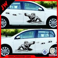 Wholesale Wholesale sticker printing adhesive car decal custom vinyl stickers from china suppliers