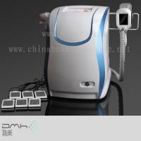 Wholesale 3 In 1 635nm - 650nm   Lipo Laser Cavitation Slimming Machine For Body Slimming from china suppliers