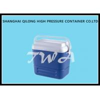Buy cheap Medical Food Biological Ice Cooler Box Portable Cooler On Wheels from wholesalers
