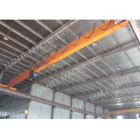 Wholesale 2T Single Girder Overhead Cranes For Factories / Material Stocks / Workshop from china suppliers