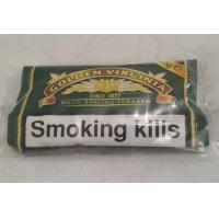Wholesale Herbal Incense Plastic Packaging Pouch Mini Cigar Tobacco Pouches SGS from china suppliers