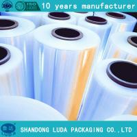 Wholesale high quality pe wrap cling film from china suppliers