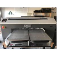 Buy cheap DTG M2 Industrial Direct to Garment Printer from wholesalers