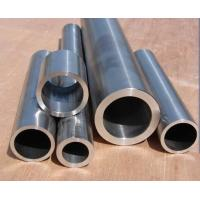 Buy cheap EN10216-2 Heavy Wall Stainless Steel Pipe , hollow section tube from wholesalers