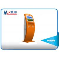 Wholesale Touch Screen Bill Payment Kiosk Self Ordering Kiosk In Shopping Mall from china suppliers