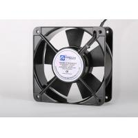 Wholesale 120V Electronic Cooling Fan 180 x 180 x 60mm Aluminum Alloy CE CCC from china suppliers