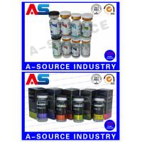 Wholesale Custom 10ml Vial Labels Hologram from china suppliers