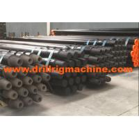Wholesale Friction Welded Dth Drill Pipe Casing For Rock Drilling / Well Drilling from china suppliers