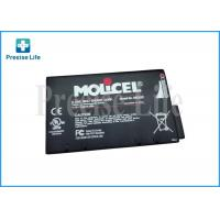 Wholesale Molicel ME202C Patient Monitor Parts 989803170371 battery for Philips VS3 11.1V 7.2Ah from china suppliers
