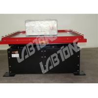 Wholesale Rotary Transportation Simulator Mechanical Shaker Table 2000kg Payload from china suppliers