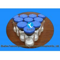 China 99% Purity Mass-Gains Injectable Peptides Cjc 1295 No Dac ( CJC-1295 without Dac ) on sale