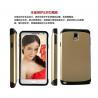 Buy cheap SGP Spigen Tough Slim Case OEM /ODM Logo for Samsung Galaxy Note 3 from wholesalers