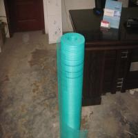 Buy cheap 5*5mm Fiberglass Mesh with blue color from wholesalers