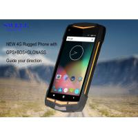 Wholesale V1 Android 6.0 Quad core Smartphone expand for 1D 2D Scan Code with NFC from china suppliers