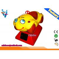 Wholesale Professional Coin Operated Ride Entertainment Arcade Game Machines CE/ROHS from china suppliers