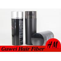 Wholesale Mini Size Bottle Artificial Hair Fibers Hair Loss Powder Dark Brown 28 Grams from china suppliers