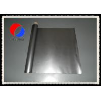 Wholesale Customized Flexible Graphite Foil Sheet For Ultra High Purification Processes from china suppliers