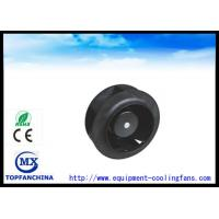 Wholesale 225mm × 99mm DC Brushless Fan , Axial Duct Inline Fan With Speed Controller from china suppliers