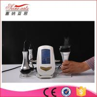 Wholesale CE pass ultrasonic cavitation slimming beauty machine LW-101 from china suppliers
