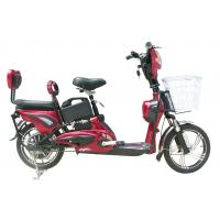 Wholesale 48V 10Ah Lead-acid battery powered bicycle , E-bike 16 inch ,  electric Scooter from china suppliers