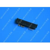 Wholesale High Temperature Female ATA SATA Connectors With Gold Flash Terminal from china suppliers
