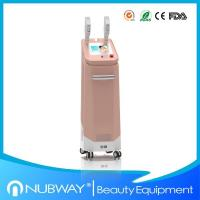 Wholesale Factory price semiconductor + water + air super strong cooling system ipl hair removal machine from china suppliers