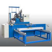 Wholesale Horizontal Insulating Glass Auto Sealing Machine / Robot , Automatic Sealant Sealing Line from china suppliers