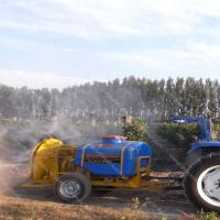 Quality Tailed boom sprayer (from 128gallon to 523 gallon) for sale