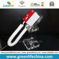 Wholesale Arylic Secure Display Stand W/White Rectangle Pull Box from china suppliers