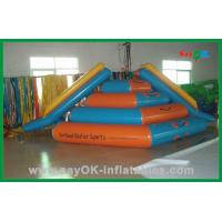 Wholesale Water Park Slide Funny Inflatable Water Toys Custom Inflatable Product from china suppliers