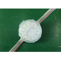 Wholesale 30mm Digital RGB LED Pixel from china suppliers