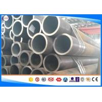 Wholesale SAE1010 Low Carbon Steel Tube, A519 Standard Seamless Steel Tube from china suppliers